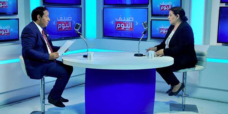 ضيف اليوم مع ماهر الخشناوي مرشح للانتخابات الرئاسية