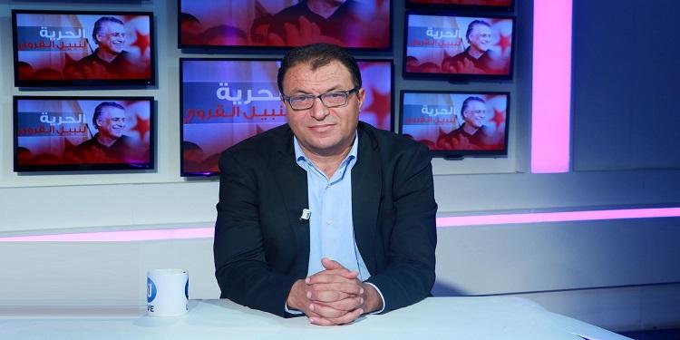 Détention de Nabil Al - Qarawi: déséquilibre de procédure. Le ministère ouvre une enquête alors que la condamnation nationale et internationale fait l'objet d'une condamnation PartieIV