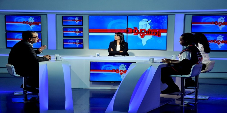 تغطية خاصة : اليوم تونس تنتخب .. امشي صوت - الجزء السابع