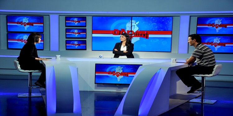 Couverture spéciale : Aujourd'hui, les Tunisiens  aux urnes pour élire leur président  Partie 2