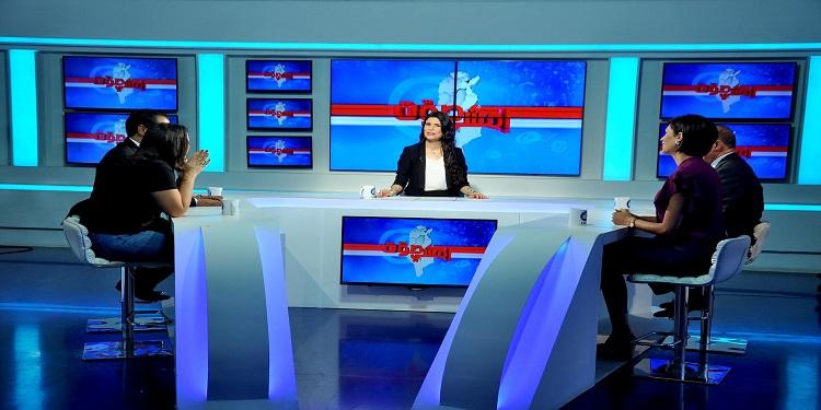 Couverture spéciale : Aujourd'hui, les Tunisiens aux urnes pour élire leur président Partie 5