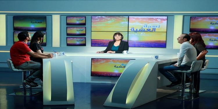 """مسرحية """"هوة"""" تستعد لجولة هامة في المهرجانات المسرحية التونسية"""