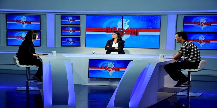 تغطية خاصة : اليوم تونس تنتخب .. امشي صوت - الجزء الأول