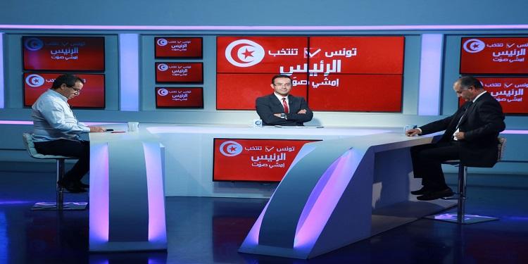 Couverture spéciale : La Tunisie élit son président - Partie 12