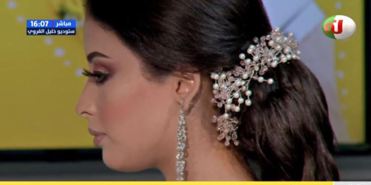TENDANCE : خولة نويرة مختصة في التجميل تتحدث عن الماكياج المناسب لعروس شتاء 2019 - 2020