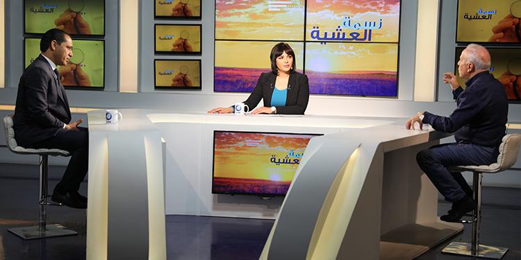 """الزين الحداد في عرض """"انفتاح """" في مدينة الثقافة  يوم 8 نوفمبر  بقيادة اسامة المهيدي"""