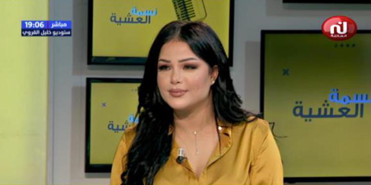 بين تونس و المشرق الفنانة سماح تسافر بالأغنية في عوالم مختلفة