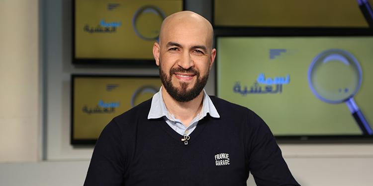 زوم لعشية : معز الكريد قريبا سيمثل تونس في اكبر مسابقات الطبخ الدولية