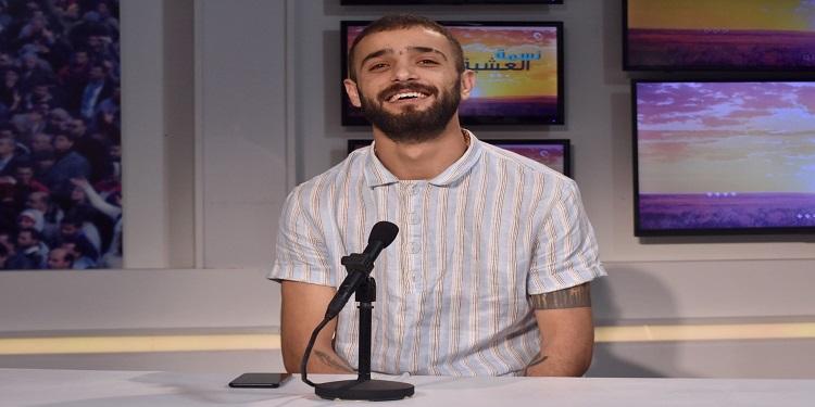 تعرف على ابرز اعمال مغني الراب مروان Nordo