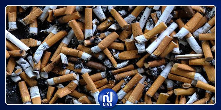 Cigarettes trafiquées…à quel prix !