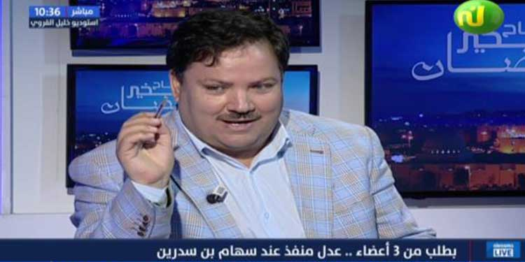 الرادار : بطلب من 3 أعضاء .. عدل منفذ عند سهام بن سدرين