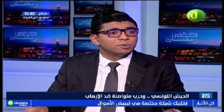 الحدث : الجيش التونسي .. وحرب متواصلة ضد الإرهاب