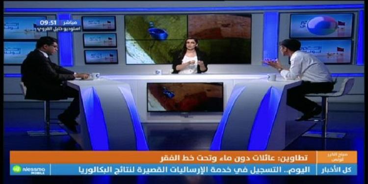 زوم الماتينال ليوم الثلاثاء 25 جوان 2019