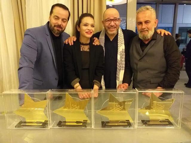 جوائز رمضان 2019 : 'نوبة' الأفضل و 'دار نانا' يخلق المفاجأة