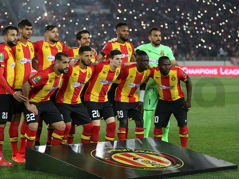 صور مباراة ذهاب نهائي أبطال إفريقيا بين الوداد والترجي