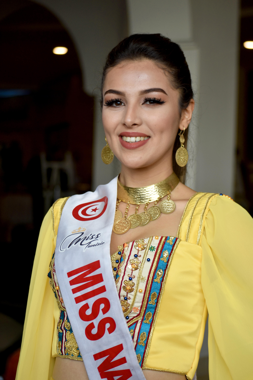 صور حصرية للمترشحات للقب ملكة جمال تونس 2019