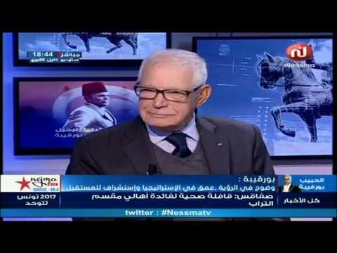 الهادي البكوش: بورقيبة لم يكن مثالا في الديمقراطية
