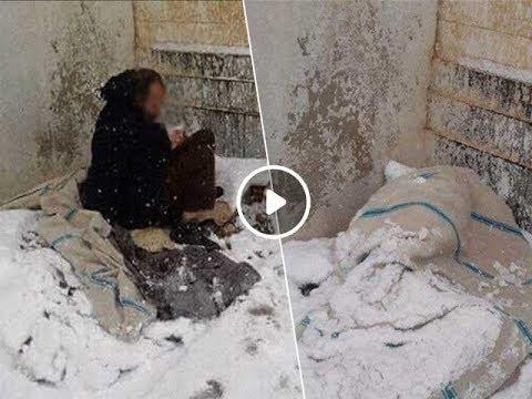 زووم: تونسيون بلا مأوى.. جمعيات تدق ناقوس الخطر