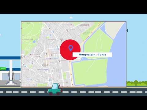 Point Trafic Du Dimanche 07 Juillet 2018 - Nessma Tv