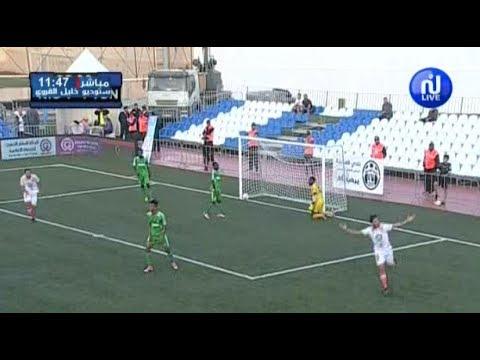 فريستايل : تونس للمرة الثانية في كأس العالم!!! -قناة نسمة