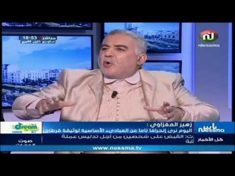 زياد الهاني: الحكومة مافيهاش رجال !!