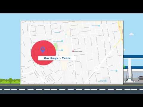 Point Trafic Du  Vendredi 22 Juin  2018 - Nessma Tv