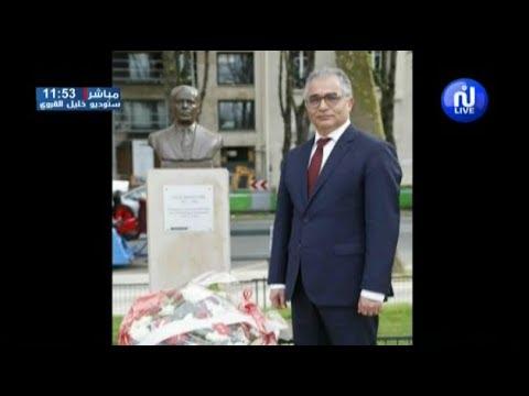 فريستايل : محسن مرزوق...محسن بورقيبة!!!