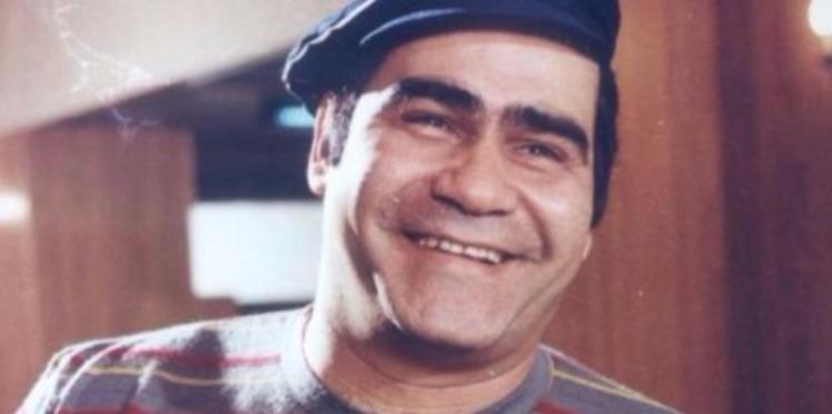 وفاة الممثل المصري سيد زيان بعد صراع مع المرض