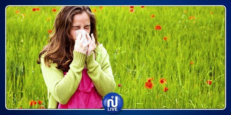 نصائح هامة للتغلب على حساسية الربيع