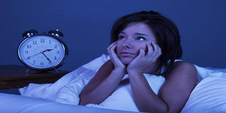 تمرين أشبه بالمخدّر يمنحك نوما عميقا!