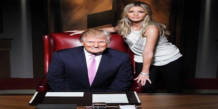 إيفانكا ترامب تثير غضب الأمريكيين بنشرها هذه الصورة (صور)