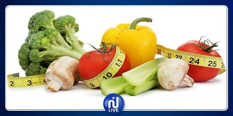 14 نوعاً من الطعام يخلصكم من الوزن الزائد