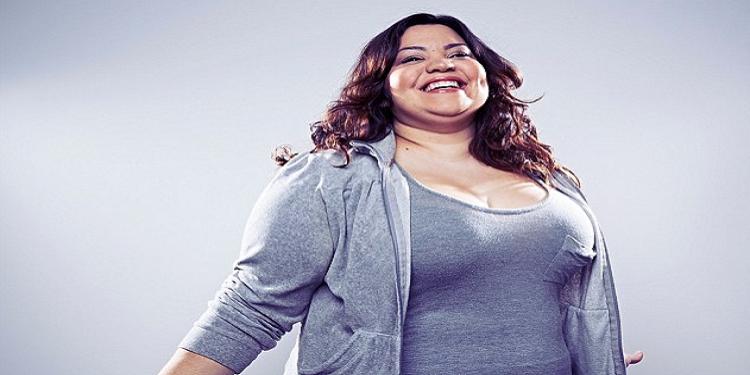 دراسة: أصحاب الوزن الزائد هم الأكثر هدوءا وسعادة