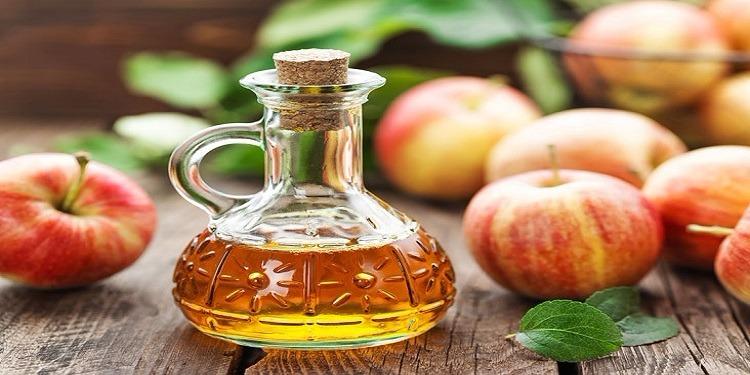 حقيقة صادمة حول صحة إنقاص خل التفاح للوزن