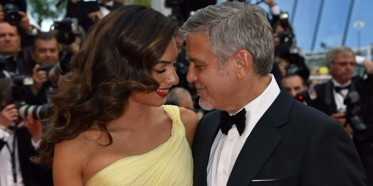 Le couple le plus glamour de Cannes