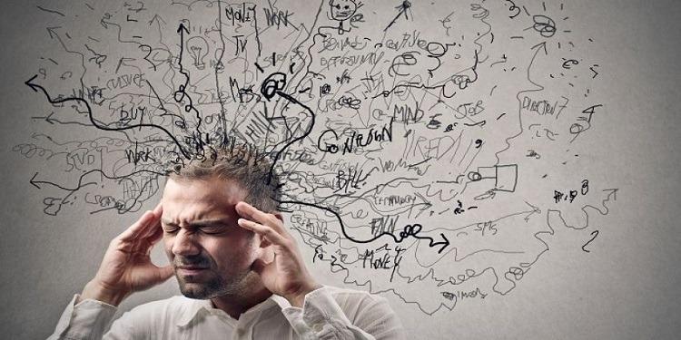السبب الحقيقيوراء الإضطرابات النفسية الشديدة