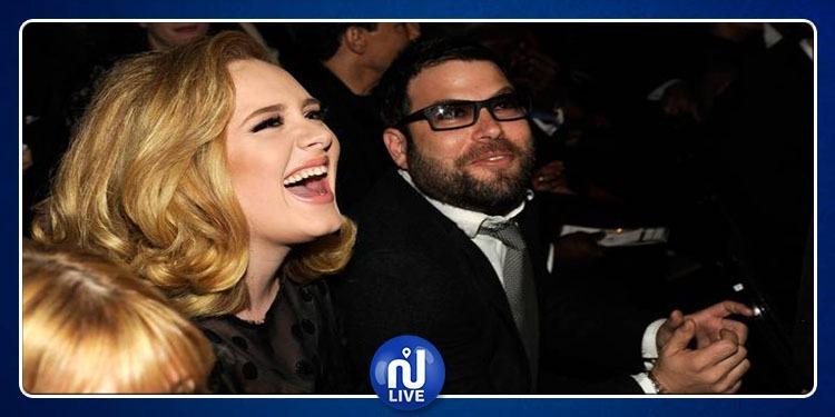 Adele : son ex-mari pourrait recevoir la moitié de sa fortune...