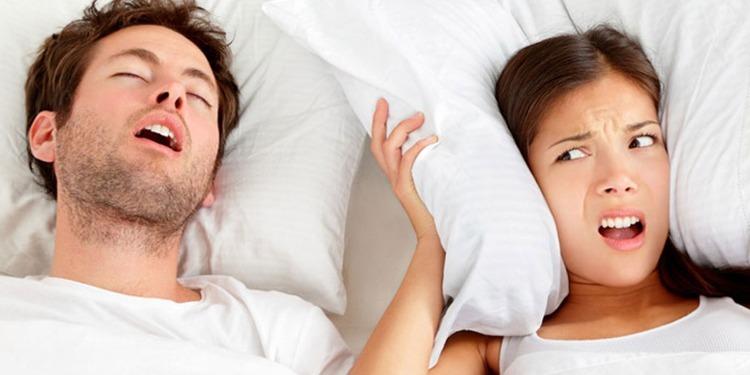إبتكار سرير فريد للقضاء على الشّخير