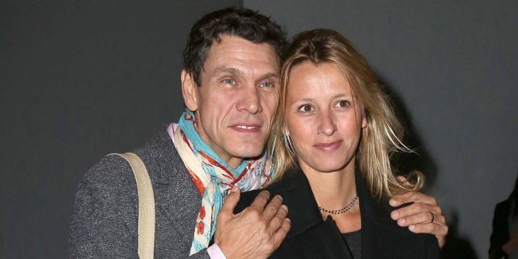 Le couple Marc et Sarah Lavoine, la fin d'une belle histoire !