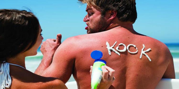 Santé : Vos écrans solaires affectent la fertilité de vos males !