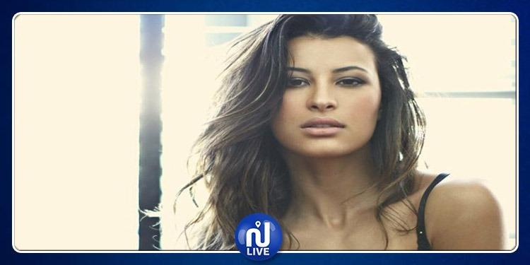 La Tunisienne, Rym Saïdi, membre du jury de Fashion Star (photo)