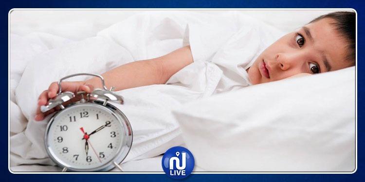 مخاطر جديدة من قلة النوم على صحّة الأطفال