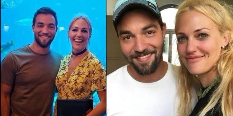 ''Soltana Houyem'' quitte Bassel Alzaro pour un nouvel amant ! (Photos)