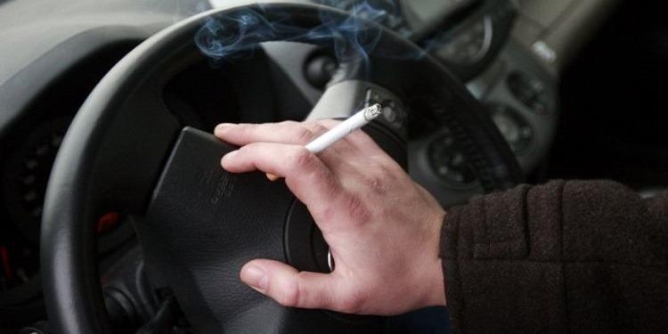 طرق لإزالة رائحة الدّخان من السيّارة!