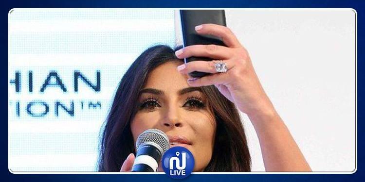 Voici combien gagne Kim Kardashian en un post Instagram