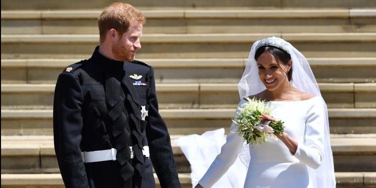 الأمير هاري وزوجته يستعدان للانتقال إلى ''عش الزوجية''