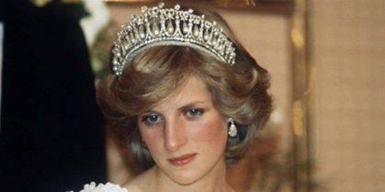 La lettre choc de Lady Diana, 10 jours, avant sa mort… (Photo)
