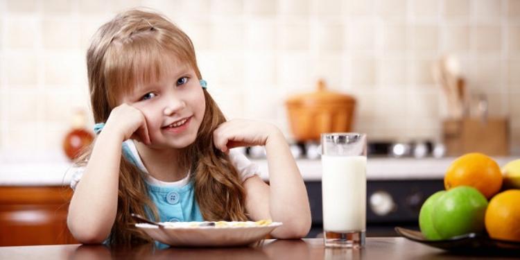 سلبيات نقص الكالسيوم عند الطفل