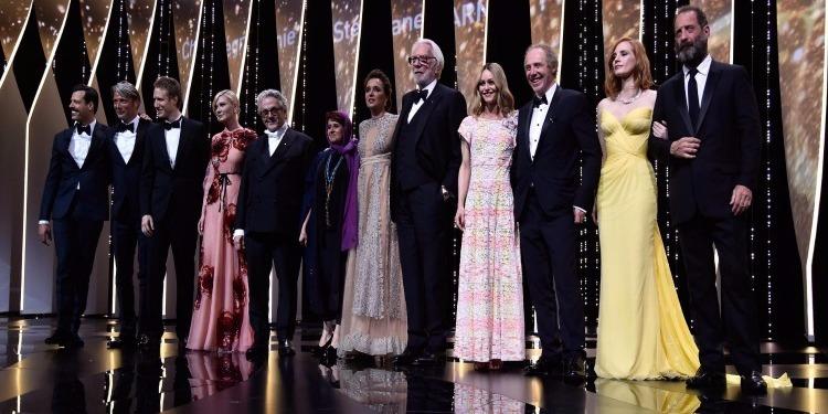 Festival de Cannes : les stars les mieux habillées de la cérémonie