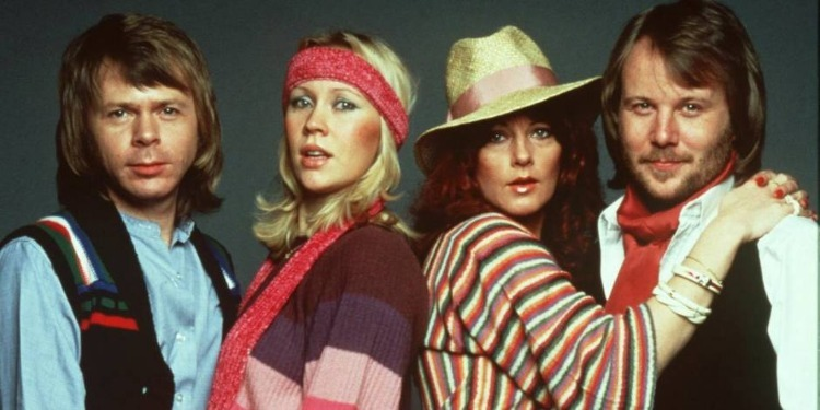 ABBA fait son come back
